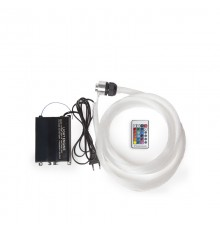 Foco Carril LED Monofásico Apertura Variable 10-60º 30W 2700Lm 50.000H Athena