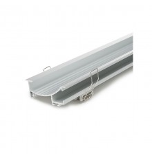 Driver Dimable Foco Downlight  LED 12W